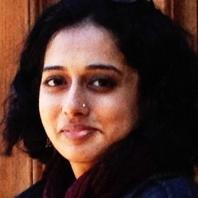 Deepti Adlakha