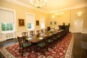 Boardroom Board table - Clifton House