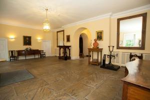 Hallway - Clifton House