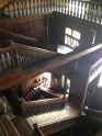 Lissan Staircase