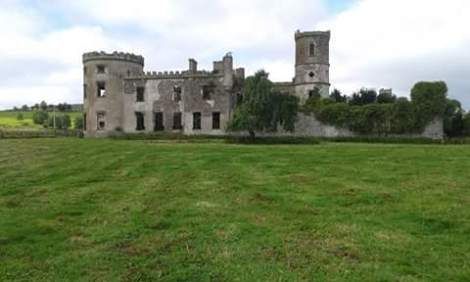 kilwaughter-castle